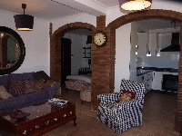 Bungalow with all amenities