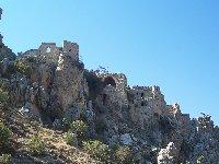 St Hilarions Castle