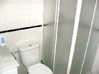 Second Toilet & Shower Room