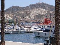 Cartagena Naval Puerto