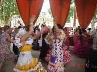Feria of Jerez