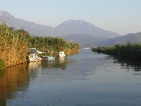 Water Taxi to Fethiye - 200 metres