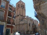 Orihuela Cathedral
