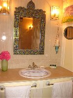 Bathroom ensuite 1