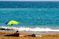 Golden beaches 30 minutes away