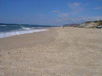 Fantastic Foz beach