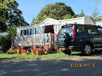 AJantom Mobile home at Port de Plaisance