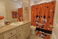 Mickey Bathroom.