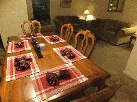 Formal Lounge - Dining