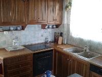 kitchen full of utensils