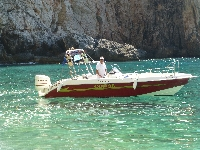 boat trips offered