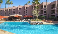 Resort with Restaurants & Bars On-Site