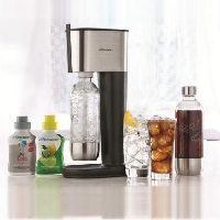 Sodastream, Make Your Own Sparkling Wat