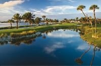 Surrounded by World Class Golf Courses
