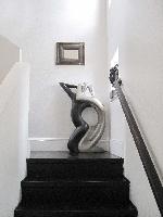 Designer Stairway
