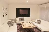 Livingroom with Plasma TV