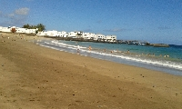 Local beach at Arrieta - 5 mins by car