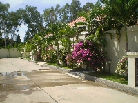 Villastreet