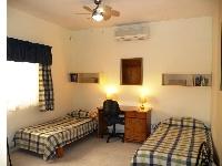 Twin room one