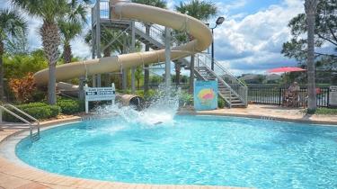 Villa To Rent In Windsor Hills Disneyworld Kissimmee Orlando Area Photo Album