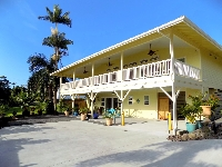 Hakalau Vacation Rental - Hilo Lodging