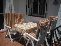 back terrace