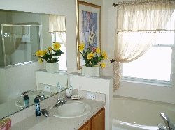 One of the En Suite's