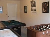 Games Room
