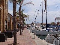 Puerto De Mazarron - 15 mins away