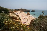 Fantastic Sao Rafael Beach