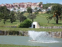 Duquesa Golf Course