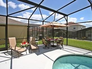 Villa To Rent In Bella Toscana Orlando Photo Album