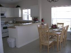 Inside Diner and Kitchen