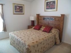 2nd Master ensuite bedroom