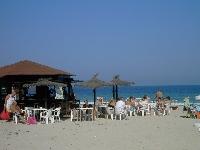 Nearby Cabo Roig Beach