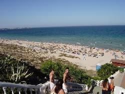 Mils Pameras Beach