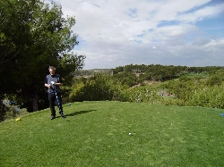 First Tee at Las Ramblas Golf Course
