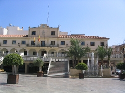 guardamar town hall