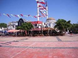Turgutreis Town