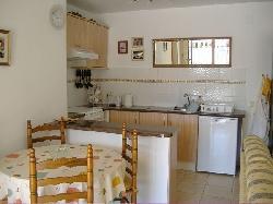 Apatment kitchen
