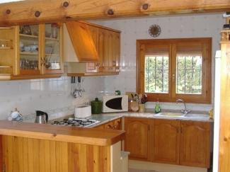 Villa To Rent In Moraira Costa Blanca Photo Album