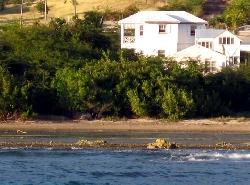 ReefView Apts near the sea