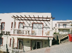 View of apartment - top floor