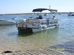 boat to main beach