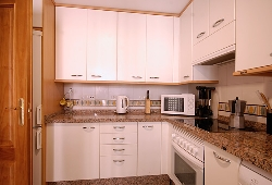 Kitchen, has separate Utility Room