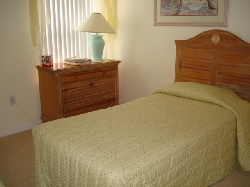 Additional Twin Bedded Room