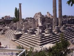 Apollo Temple (Didim)