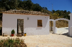 La Casita -  house sleeps 2
