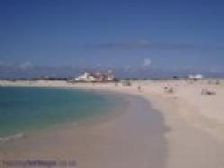 El Cotilla Beach