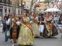 Spain is Fiesta